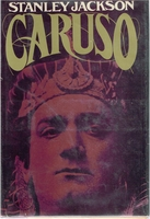 Enrico Caruso    (Stanely Jackson)     (0-8128-1473-8)
