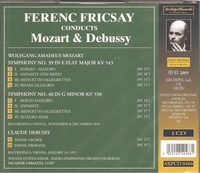 Ferenc Fricsay  (Archipel 0466)