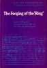 Forging of the Ring  (Curt von Westernhagen) 0-521-21293-6