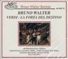 Forza   (Bruno Walter;   Roman, Jagel, Tibbett, Pinza)    (2-AS Disc 409/10)
