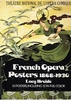 French Opera Posters -  Lucy Broido    0486233065