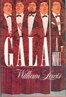Gala   [A Novel]     (William Lewis)       (052524476x)