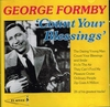 George Formby   -  Count Your Blessings   (Flapper 7857)