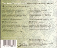 George Szell;  Alfredo Campoli;  Clifford Curzon         (4-WHRA 6019)