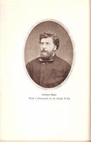 Georges Bizet, His Life and Works     (D. C. Parker)