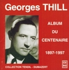 Georges Thill;  Germaine Martinelli, Bovy, Cernay   (2-Malibran 105)