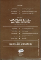 Georges Thill     (Roland Mancini)      2901935