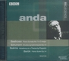 Geza Anda        (BBC Legends 4135)