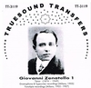 Giovanni Zenatello, Vol. I     (Truesound Transfers 3119)