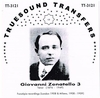 Giovanni Zenatello, Vol. III     (Truesound Transfers 3121)