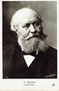 Gounod, Charles. 1 signed t�l�grammes, May 31, 1886. 1 unsigned sepia cabinet photo 4x5.75 / 1 unsigned, mounted sepia photo, Boyer-Paris, 4x5.5/4x6.5. 1 unsigned BW photo 5x7. 1 unsigned photo postcards, P. Nadar #121 A.N-Paris. 3.5x5.5. 1 photo card, Figaro-Album 2.5x4. 1 unsigned sepia photo cards, Collection F�lix Potin 1.75x3.