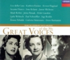 Great Voices of the '50s from Decca's Legendary Archives     (5-London 455 295)