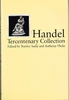 Handel - Tercentenary Collection   (Sadie)    0-8357-1833-6