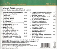 Helena Dose           (Bluebell ABCD 090)