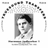 Hermann Jadlowker, Vol. I    (Truesound Transfers 3114)