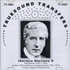 Horace Stevens, Vol. II      (Truesound Transfers 3003)