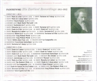 Ignacy Jan Paderewski, Vol. II           (2-Appian APR 6006)