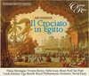 Il Crociato in Egitto (Meyerbeer) (Parry;  Platt, Kenny, Montague, Jones, Ford, Kitchen, Benelli) (3-Opera Rara ORC 10)