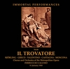 Il Trovatore  (Calusio;  Bjorling, Greco, Castagna, Valentino)  (2-Immortal Performances IPCD 1052)