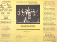 Is There Life After High School? (Orig. Cast OC8240) Broadway Cast LP
