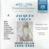 Jacques Urlus, Vol. III         (HAFG 10261)