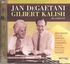 Jan DeGaetani;   Gilbert Kalish          (2-Bridge 9340)