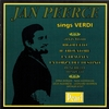 Jan Peerce   -   Verdi        (Pearl 0196)