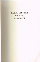 Jazz Masters of the Thirties    (Rex Stewart)
