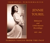 Jennie Tourel;  Zinka Milanov, Joseph Rogatchewsky   (3-Immortal Performances IPCD 1048)