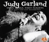 Judy Garland   -   Swan Songs, First Flights   (3-DHR-00101/03)