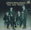 Juilliard String Quartet   -  Berg / Carter    (Testament  SBT 1374)