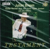 Julian Bream;  John Williams     (Testament  SBT 1333)