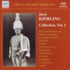 Jussi Bjorling, Vol. I        (Naxos 8.110722)