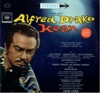 Kean  (Alfred Drake)  (Columbia KOS 2120) Original Broadway cast LP