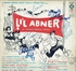 L'il Abner         (Columbia OL-5150)         Original Broadway Cast LP