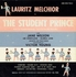 Lauritz Melchior, Jane Wilson - The Student Prince   (American Decca 440.018.732)