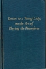 Letters to a Young Lady     (Charles Czerny)   0-306-76123-8