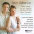 Lorraine Hunt Lieberson - Rilke Songs  (Lieberson);   Peter Serkin;  James Conlon       (Bridge 9178)