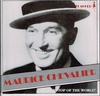 Maurice Chevalier, On  Top of the World      (Flapper 7911)