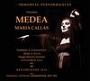 Medea (Gui) /  Lucia di Lammermoor  (Cleva) - TWO Maria Callas Performances   (4-Immortal Performances IPCD 1076)
