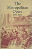 The Metropolitan Opera, 1936 Edition  (Irving Kolodin)