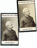 Metra, Olivier. 1 sepia photocard, Collection F�lix Potin 1.75x3.