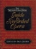Metropolitan Opera Guide to Recorded Opera   (Paul Gruber)  9780393034448