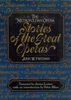 Metropolitan Opera Stories of the Great Operas (John Freeman)
