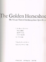 Metropolitan Opera - The Golden Horseshoe    0670344249
