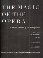 Metropolitan Opera - The Magic of the Opera  (Mary Ellis Peltz)