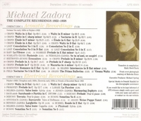Michael Zadora        (2–Appian APR 6008)