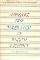 Mozart the Dramatist        (Brigid Brophy)