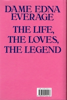 My Gorgeous Life (DAME EDNA  EVERAGE) (0-333-49241-2)
