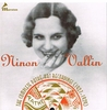 Ninon Vallin  -   Pathe Art Recordings        (2-Marston 52006)